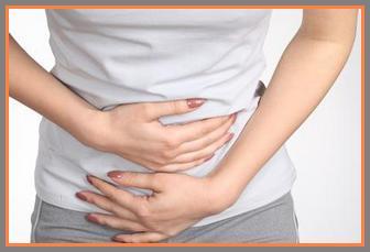 Боль в животе при эндометриозе